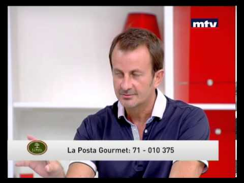 Mr Gourmet - The Meals - 15/09/2013
