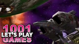 Freespace 2 (PC) - Let's Play 1001 Games - Episode 237
