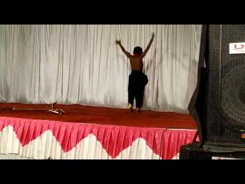 Appus dance