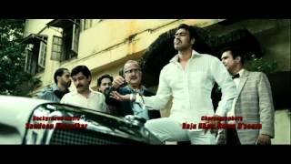 Ajay Devgn Does Deal For Mercedes Benz - Once Upon A Time In Mumbaai