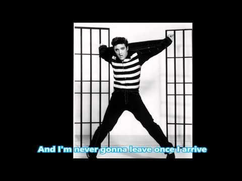 Elvis Presley - I Got Stung (w/lyrics)