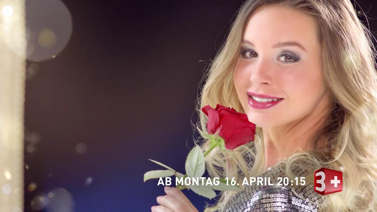 Adela Smajic ist DIE BACHELORETTE 2018 - YouTube
