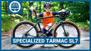 NEW! Specialized Tarmac SL7 | Devastatingly Effective, Single-Minded Venge Killer 🔪