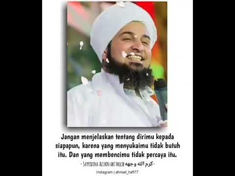 Habib Ali Al Jufri Youtube
