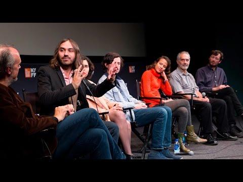 'Hermia and Helena' Q&A   Matias Piñeiro & Cast   NYFF54