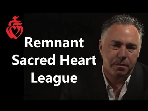 WE'RE ALL VENDEANS NOW: Sacred Heart League Kickoff