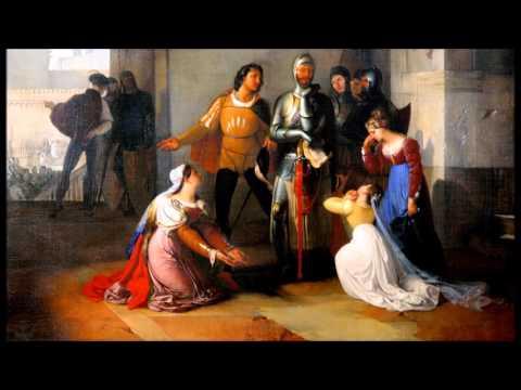 Mauro Giuliani - Guitar Concerto No.3 in F-major, Op.70 (1822)
