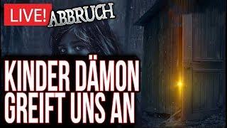 Paranormale Eskalation Villa Muhr (Abbruch)