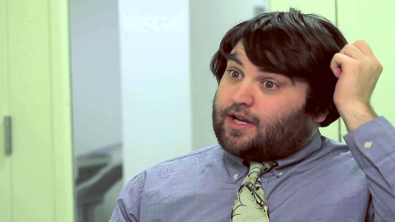 john gemberling happy endings