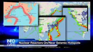 Earthquake 2012 - California / West Coast Prediction - Alex Jones Infowars