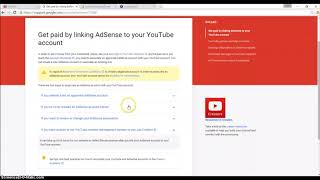 Video HOW TO GET PAID FOR YOUTUBE TUTORIAL! *2018* download MP3, 3GP, MP4, WEBM, AVI, FLV Juli 2018