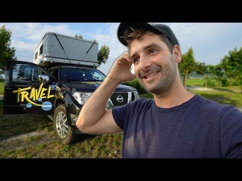 SUJOU TUDO! QUEBRAMOS UMA GARRAFA DE MELADO NA CASINHA | Travel and Share | Romulo e Mirella