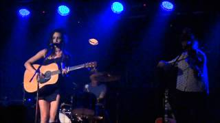 Lindi Ortega at Lucky Bar: High