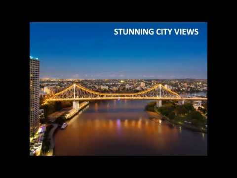 Admiralty Towers 11 Brisbane Apartment for Sale