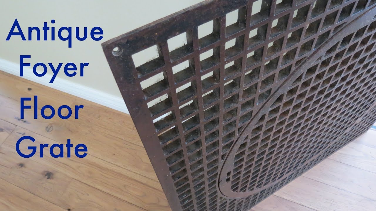 cage grate general grates for floor tri level