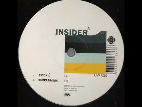 Insider - Estoril
