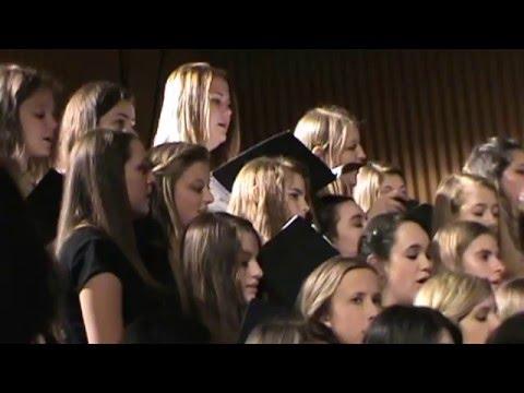 2016 Eastern Regional Concert Choir HRK