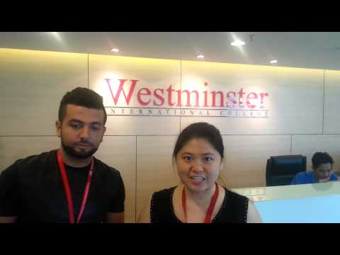 Everstudy Consulting- Westminster int college Malaysia