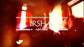 dure tumi dariye irsha cover by ashif ashraf