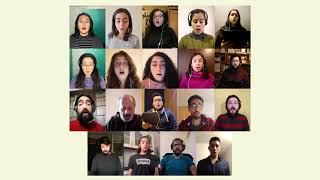"""Ignis Camerata Vocal: """"Piececitos"""" (Pablo Délano / Gabriela Mistral)"""