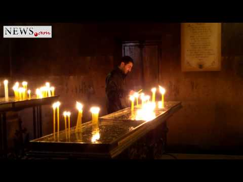 Surb Sargis 14112013