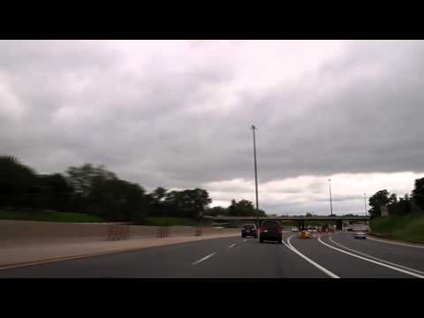 Conestoga Parkway - Waterloo Region, Ontario