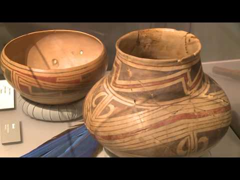 Fragments: Broken Bowls Tell More Tales at Pueblo Grande Museum - Inside Phoenix