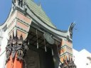 Hollywood's Grauman's Chinese Theatre