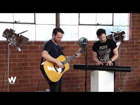 Farro - On a Wire (Acoustic) at TheWrap Studios