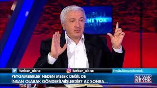 Kur'an'a aykırı rivayetler (hadisler) Peygamberimize ait olamaz, Mehmet Okuyan