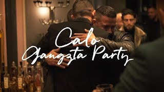 CALO - GANGZTA PARTY (Official Video ) Prod. by Baris Korkmaz & Akhan Beats