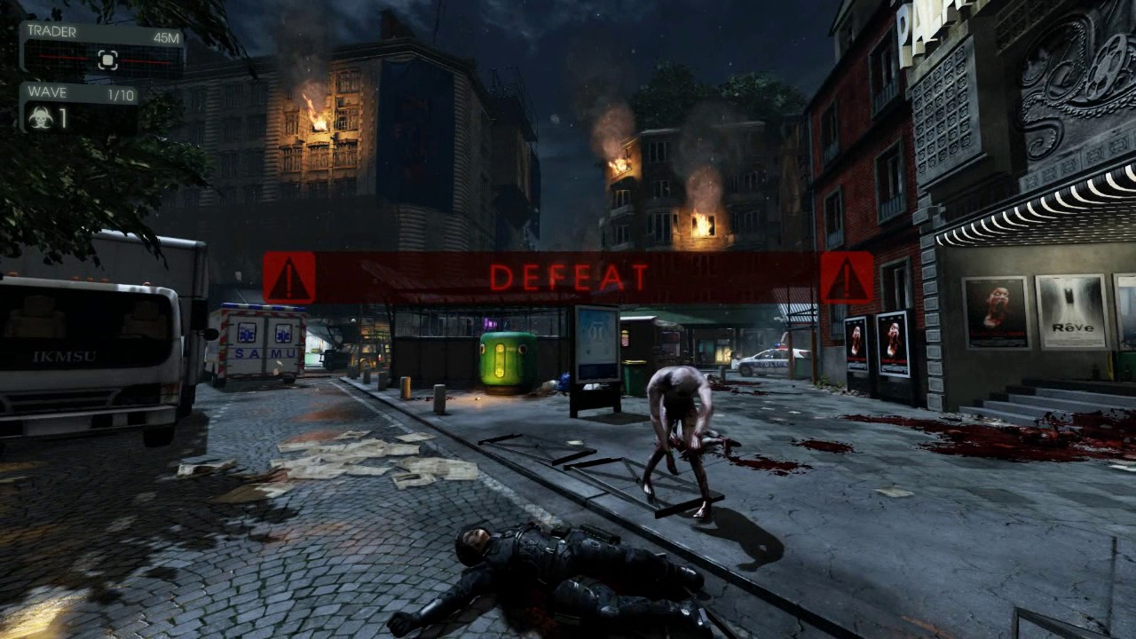 killing floor 2 online matchmaking doesnt work O note: this fix changes the system so that invites arriving after entering a match to fix several issues related to online multiplayer matchmaking and graphics.