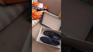 Trendyol 2. El ayakkabı gönderdi