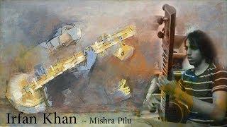 Mishra Pilu