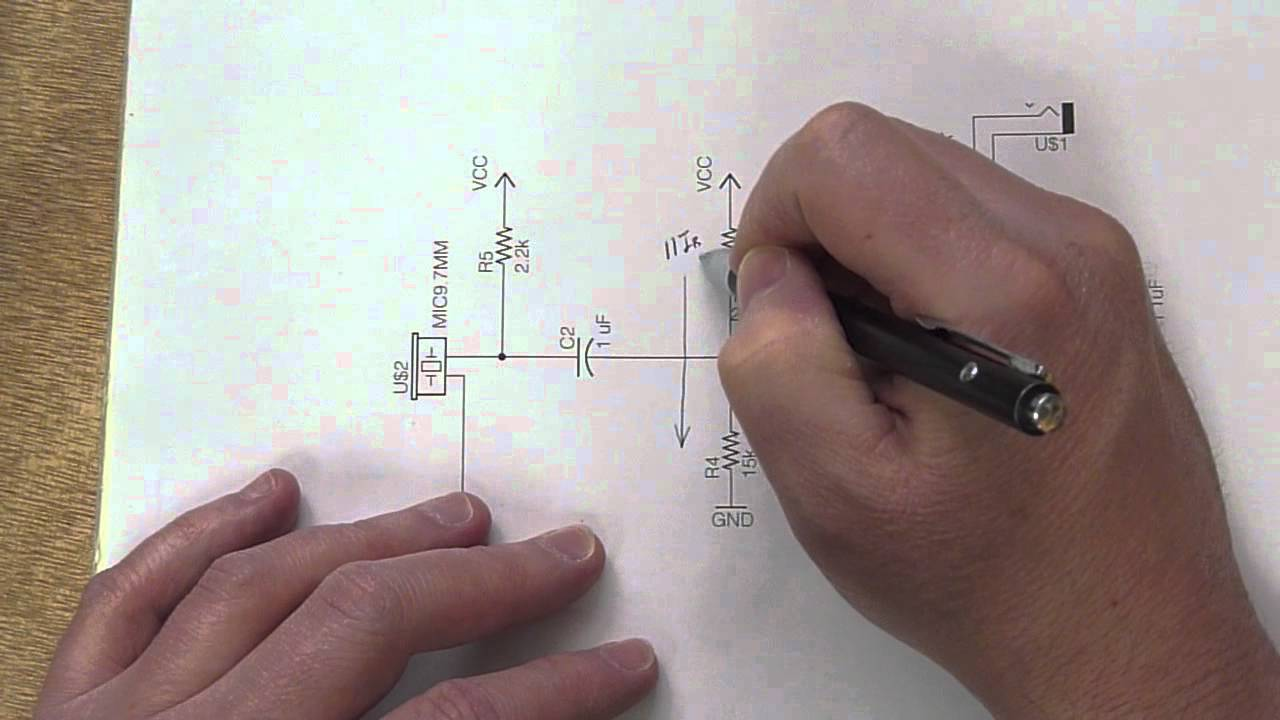 Design A Common Emitter Amplifier Youtube Small Transistor Ideals