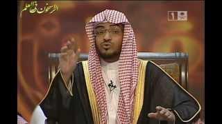 من الأعمال التي يحبها الله - الشيخ صالح المغامسي