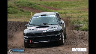 DRX Final Round 2017 - Rallyecars