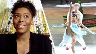 Figure Skaters Share Their Horror Stories