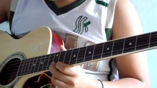 Kamikazee - Martyr Nyebera (Acoustic Cover)
