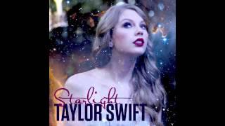 Taylor Swift - Starlight Instrumental (Pop Version)