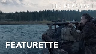 The Revenant | Themes of The Revenant Featurette [HD] | 20th Century Fox South Africa