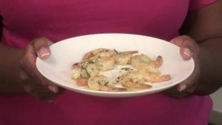 Cajun Shrimp Salad : Shrimp Recipes