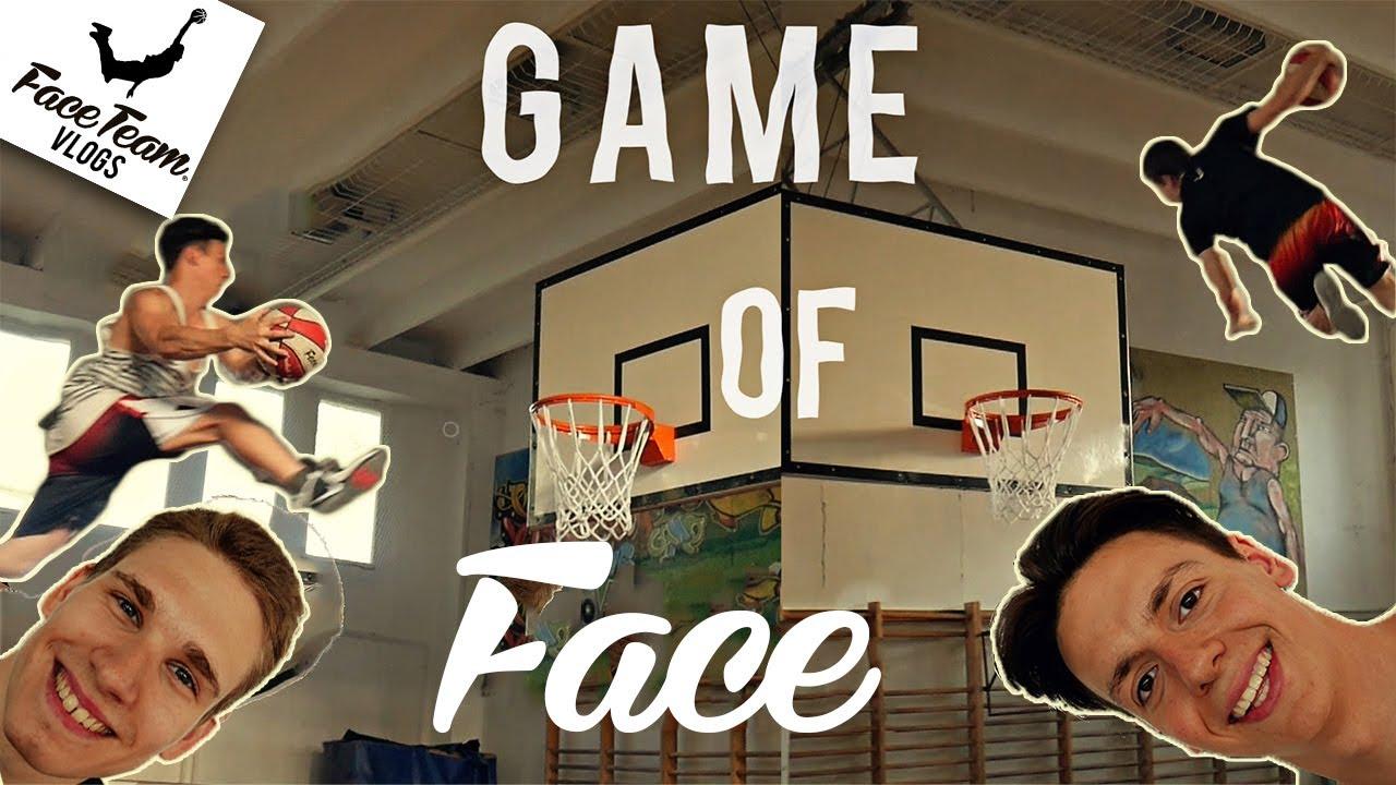 Game of FACE zsákolóverseny | Face Team Vlogs - YouTube