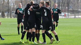 Выбираем лучший гол Академии ФК «Краснодар», забитый в марте 2020