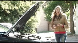 видео Тест-драйв Volkswagen Passat CC 2014-го модельного года