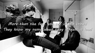 ONE OK ROCK - Unforgettable - Lyrics 🎶