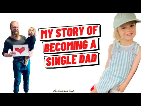 How Did I Become A YOUNG SINGLE DAD? My Story