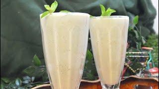 বাবুর্চির মতো বোরহানি || Baburchi Style Borhani || Eid Recipe || Healthy Yogurt Drink