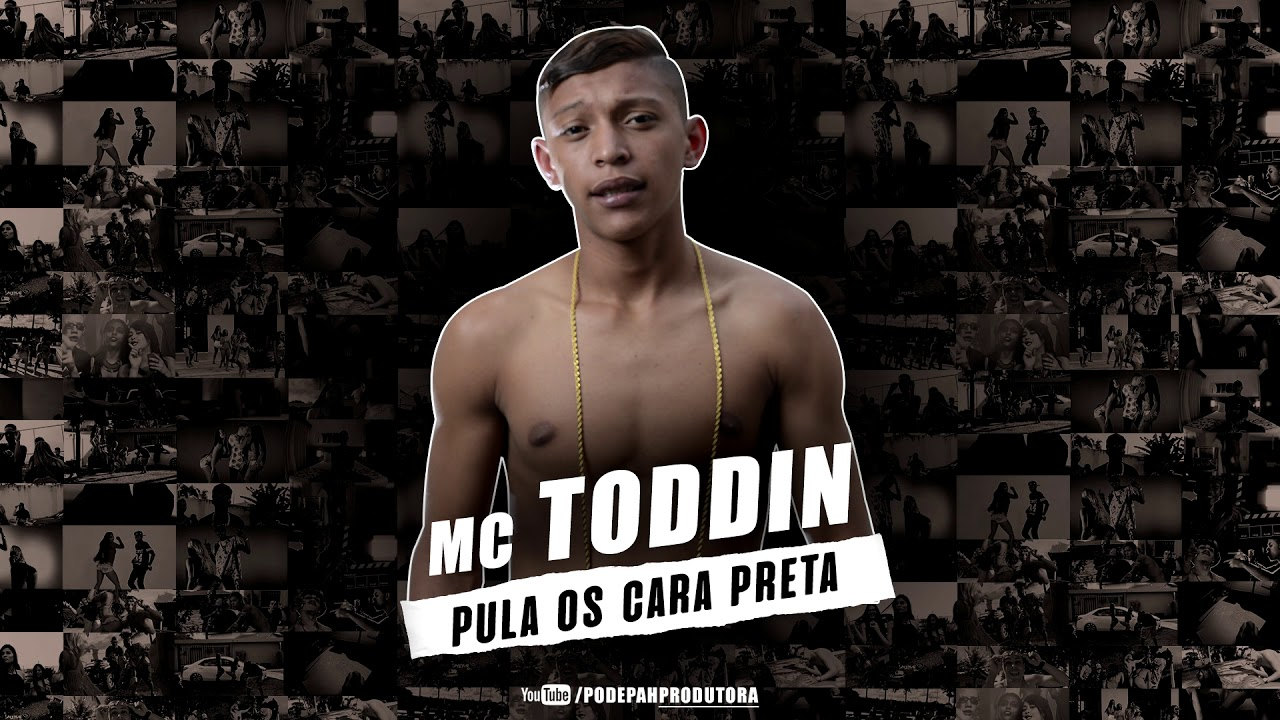 Toddin