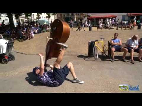 Richmond Riverside Music Festival - Day 2